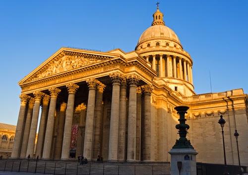 Panteón París