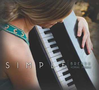 Brenda Hopkins Miranda - Simple