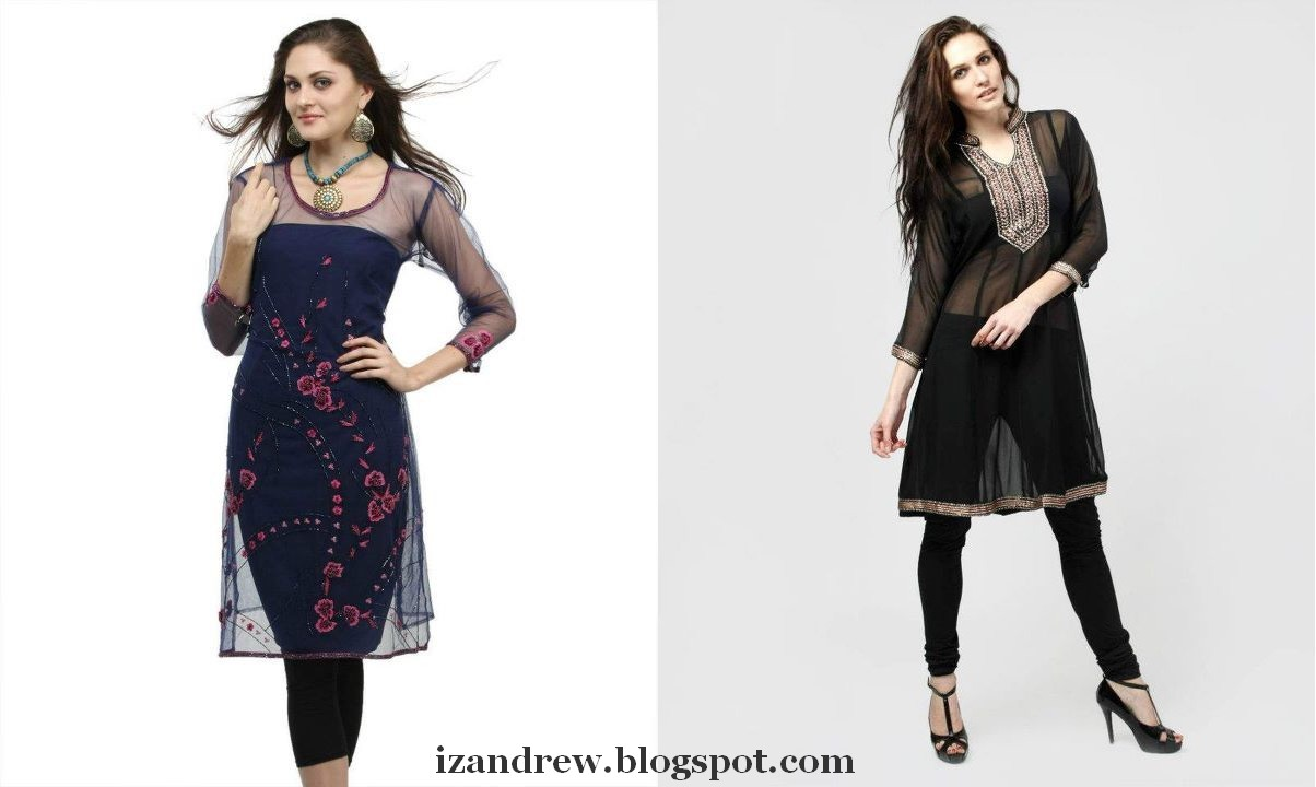 63924944fc Kurtis Tunics Tops is type of clothing for body and Girls like to wear it  with jeans and its a part of dailt life in India or casual clothing trend  2012.