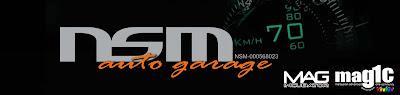 NSM AUTO GARAGE