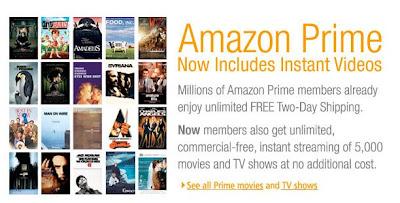 Netflix killed movie rental business like Blockbuster.