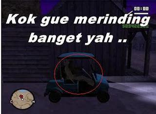 GTA Pocong - Game Begog