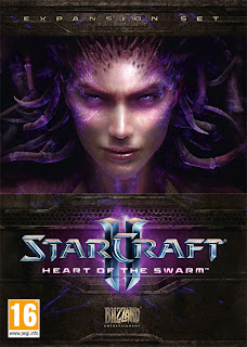 Starcraft 2 free direct download