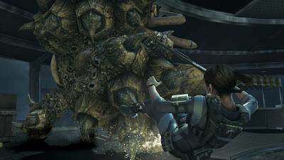 Download Resident Evil Revelations DLC Pack FLTDOX Pc Game