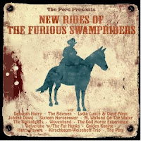 New Rides of the Furious Swampriders CD Review