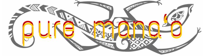 Pure Manaʻo