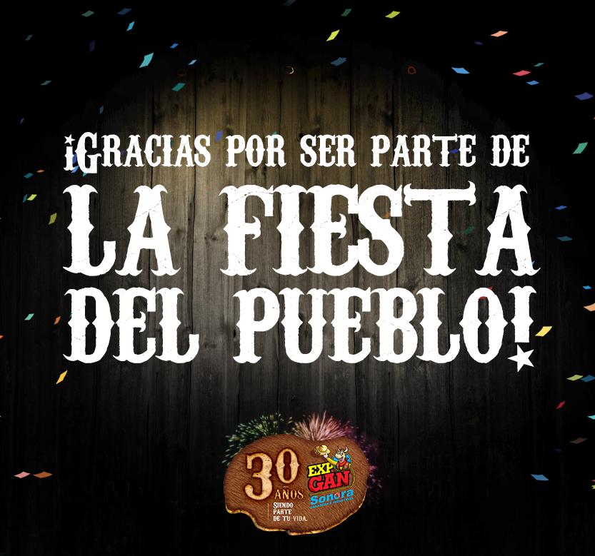 Expo Ganadera Hermosillo Sonora 2014