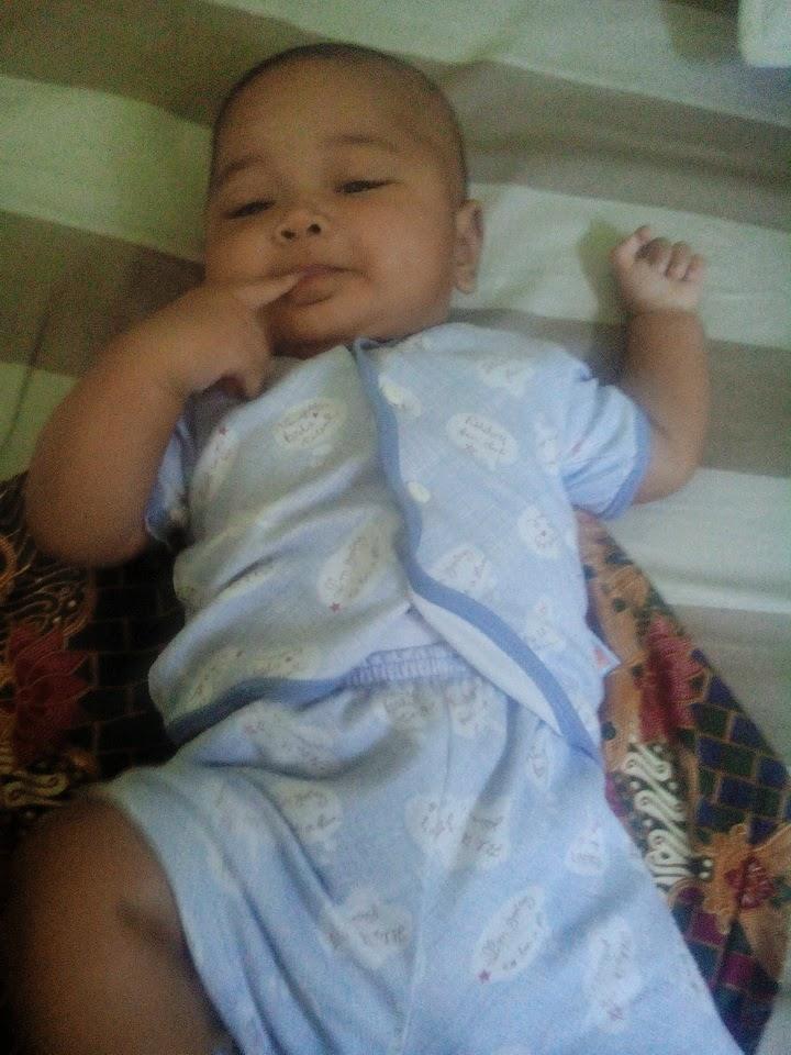 Tips Mengatasi Bayi Rewel