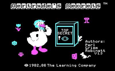 Gertrudes Secrets