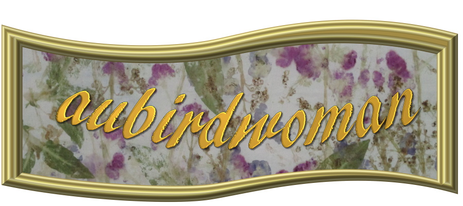 aubirdwoman