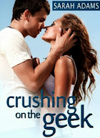 https://www.goodreads.com/book/show/19445781-crushing-on-the-geek