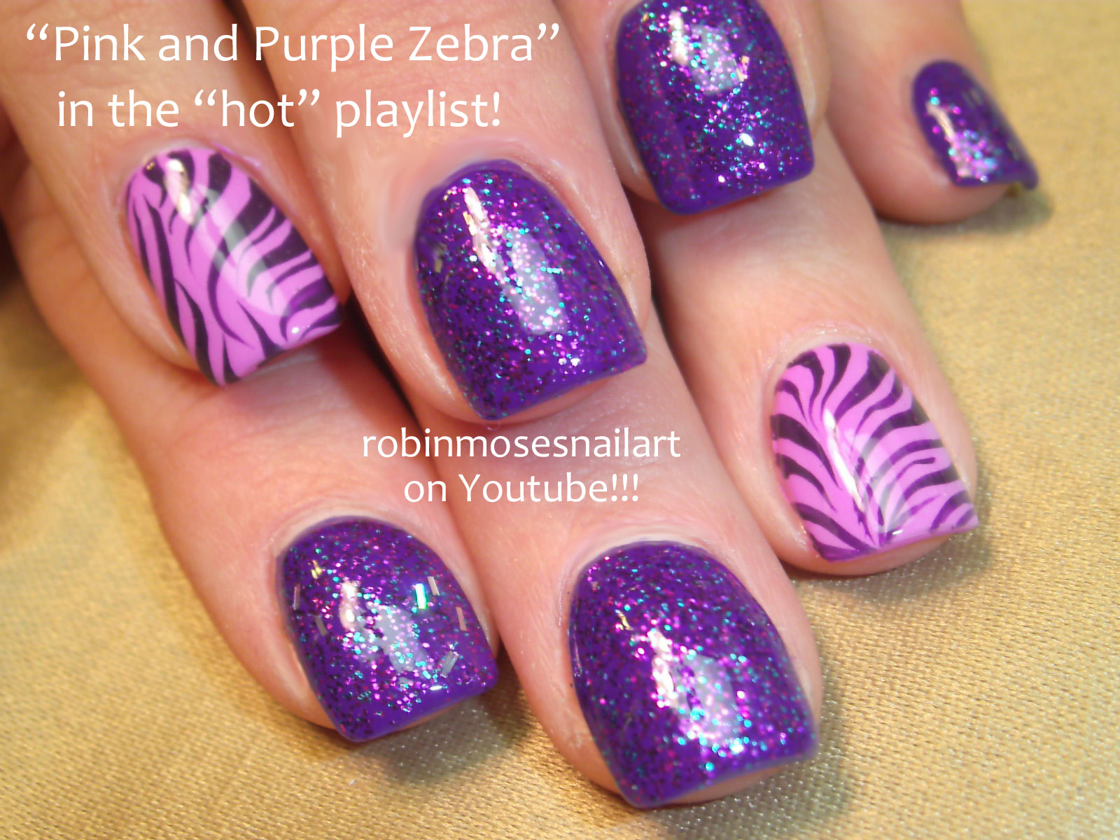 The Captivating Popular nail art designs for short nails Picture