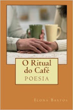 O RITUAL DO CAFÉ - POESIA, na Amazon