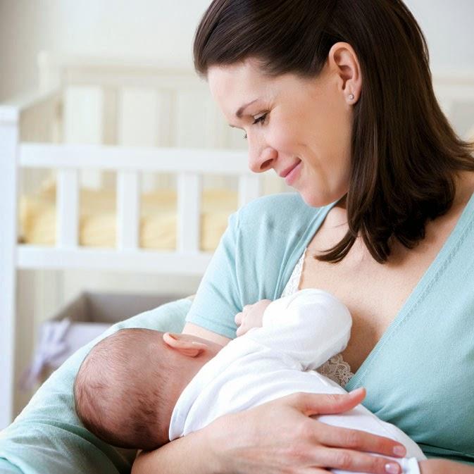متى تصبح آلام الثدي أثناء الرضاعة مقلقة ؟