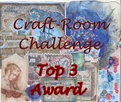 Craft Room Challenge Top 3