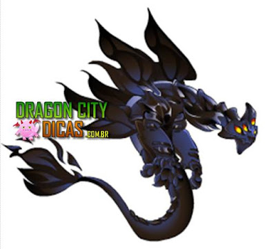 Dragão do Vazio