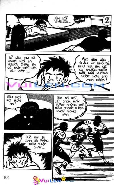 Jindodinho - Đường Dẫn Đến Khung Thành III  Tập 50 page 104 Congtruyen24h