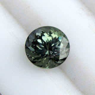 green sapphire