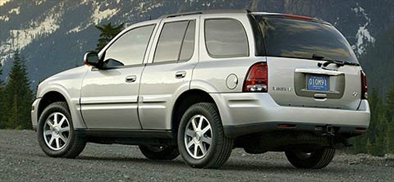 2004 buick rainier owner manual free pdf manual rh freepdfmanual blogspot com 2004 Rainier Problems 2004 Buick Rainier Recalls
