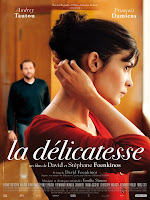 La delicadeza (2011) online y gratis