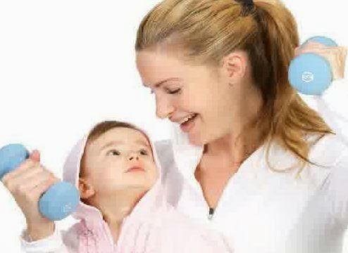 kiat diet tips cepat setelah melahirkan pasca kehamilan kesehatan