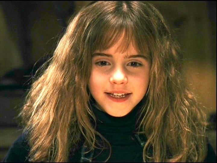 Emma Watson (1990): actriz británica