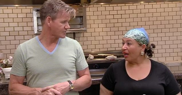 Kitchen nightmares updates kitchen nightmares zayna for Kitchen nightmares updates