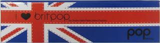 POP  I ? Brit Eye Palette