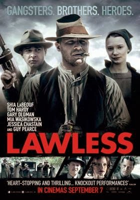 Kanunsuzlar-Lawless (2012) izle