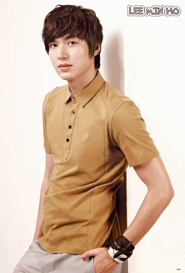 Profil dan Biodata Lee Min Ho