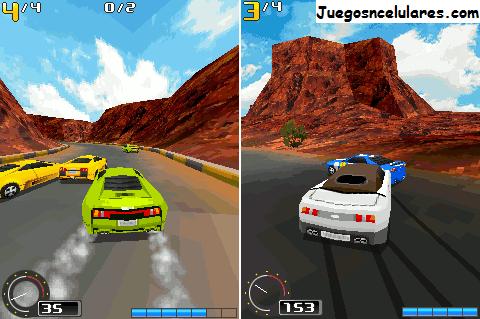 www argim net descargar 890441 juego 3d racing evolution imagenes