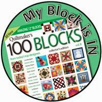 100 Blocks Vol. 8!