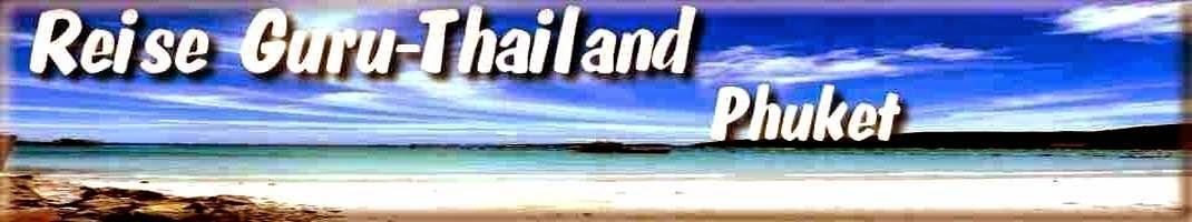 Reise Guru-Thailand (Phuket )