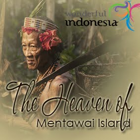 Let's come and make true your human attention into Mentawai island