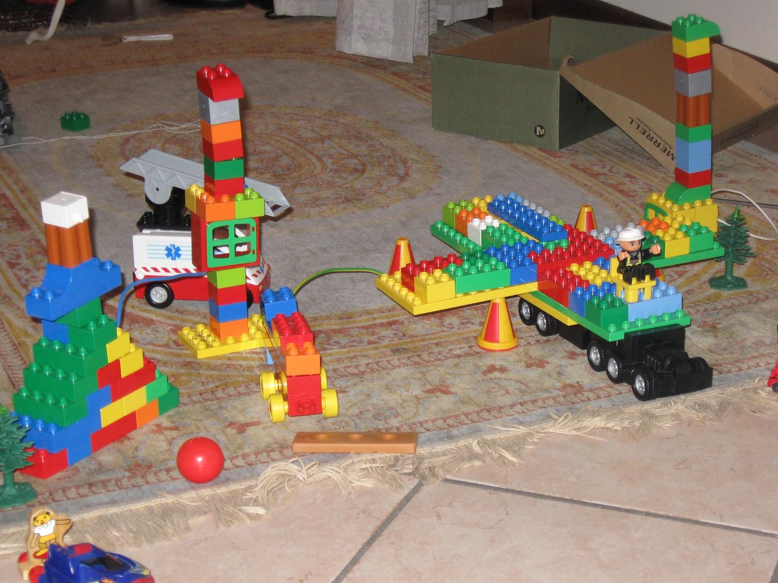Aeroporto Lego : Creazioni con i lego ed altro by giovi il primo