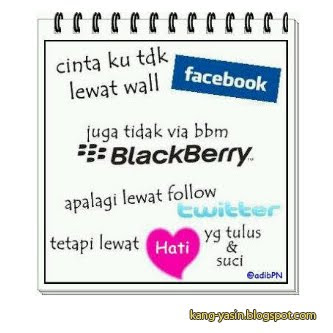 Download Kumpulan DP BlackBerry - Display Image Untuk BlackBerry Gratis