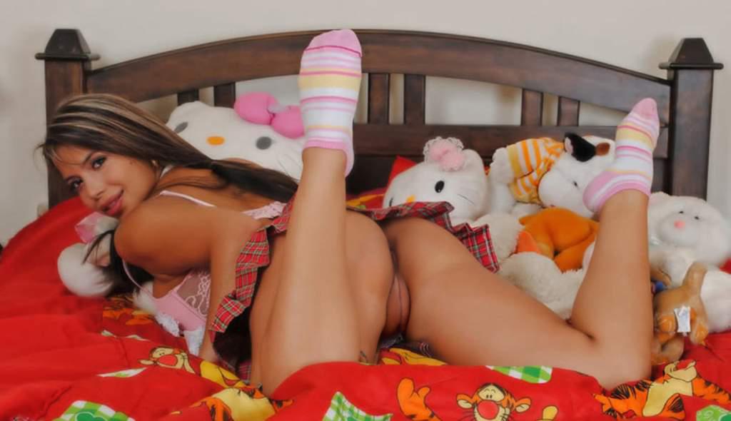 hentai bdsm troi sex toy