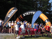 Xterra 1/2 Marathon - Oak Mountain, Pelham Alabama, May 2012