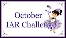 +++October IAR Challenge 08/11