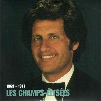 Blue country la discographie de joe dassin cd sony - Bureau de change sur les champs elysees ...