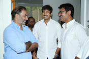 Gopichand UV Creations Movie launch-thumbnail-3