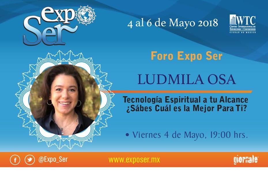 Conferencia ExpoSer