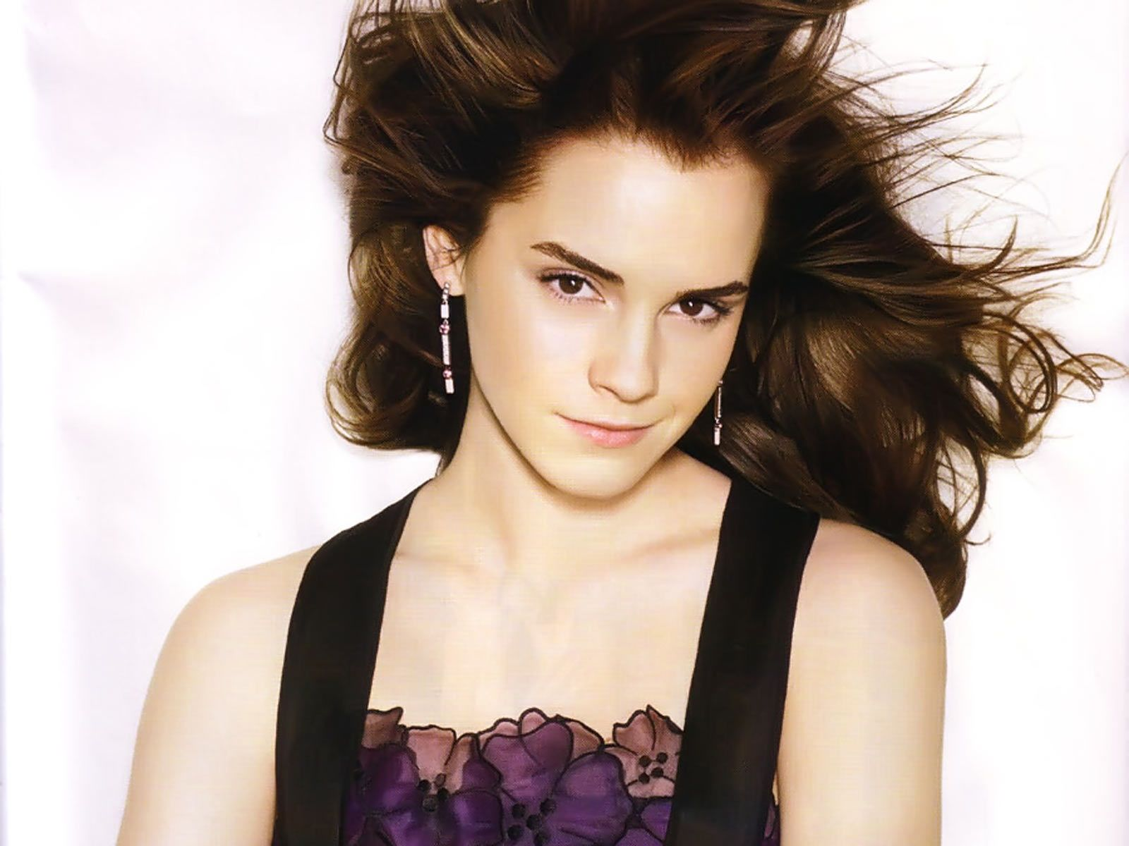 Emma Watson Wallpaper 2