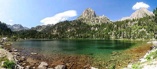 Pirineos (Cataluña)