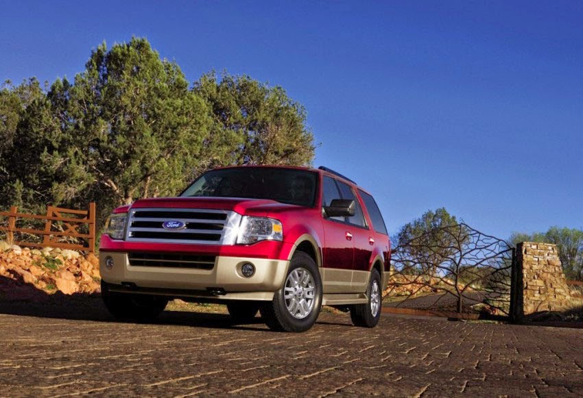 2015 ford expedition release date price redesign and concept. Black Bedroom Furniture Sets. Home Design Ideas