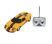 Buy XQ Ford GT Remote Controlled Car at Rs.824 : Buytoearn
