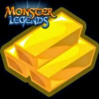 Monster Legends Altın Hilesi