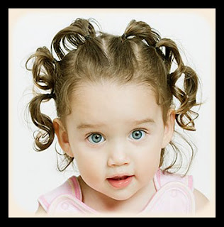 Baby Girl Hairstyles Latest baby hairstyles 2012