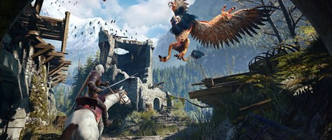 The Witcher 3 Wild Hunt - PC Download Completo em Português