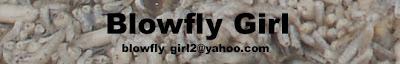 Blowfly Girl